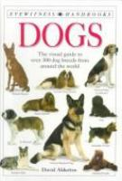 Dogs Book cover