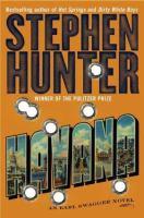 Havana : an Earl Swagger novel  Cover Image