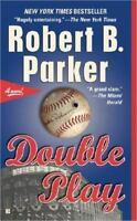 Double play Book cover
