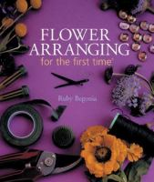 Flower arranging for the first time  Cover Image