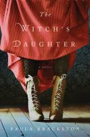 The witch's daughter : [a novel] Book cover