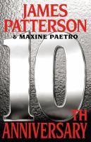 10th anniversary Book cover