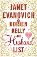 The husband list (#2 Culhane family) Book cover