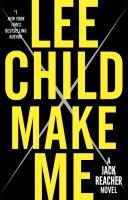 Make me (#20 Jack Reacher) Book cover