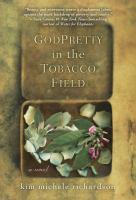GodPretty in the tobacco field  Cover Image