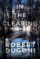 In the clearing Book cover