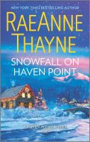 Snowfall on Haven Point  Cover Image