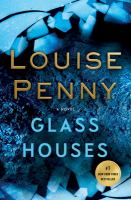 Glass houses : a novel  Cover Image