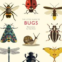 The little guide to bugs Book cover