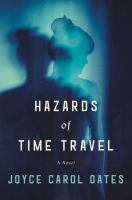 Hazards of time travel Book cover