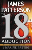 The 18th abduction  Cover Image
