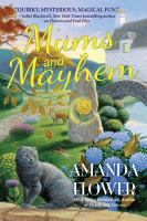 Mums and mayhem Book cover