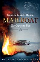 Mailboat : the captain's tale Book cover