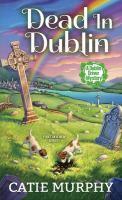 Dead in Dublin Book cover