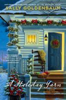 A holiday yarn : a seaside knitters mystery  Cover Image