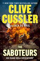 The saboteurs : an Isaac Bell adventure Book cover