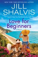 Love for beginners : a novel  Cover Image