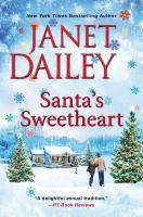 Santa's sweetheart Book cover