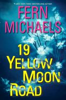 19 Yellow Moon Road Book cover