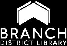 Branch District Library Logo