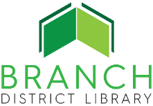 Branch District Library Logo